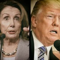 PELOSI FREAKS-> Accuses Trump of Putting Her Life in Danger By Pulling Plane Access and 'Leaking Commercial Travel Plans'
