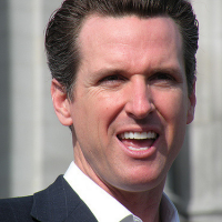 California's Gov. Newsom misses budget by $2 billion in January