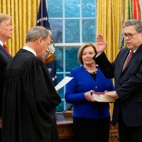 Congratulations, new AG Barr — now get to work investigating and prosecuting the coup plotters