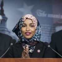 Ilhan Omar: Poster Child for the Red-Green Axis