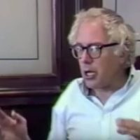 COMMUNISM: Bernie Sanders Once Said Breadlines Are 'A Good Thing' (VIDEO)