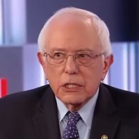Bernie Sanders Won't Call Venezuela's Nicolas Maduro A Dictator (VIDEO)