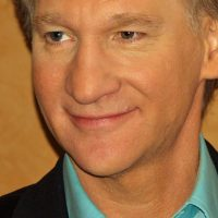 Bill Maher Thumbs His Nose At Normal Americans That Don't Meet His Standards