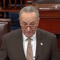 Chuck Schumer Furious That McConnell Wants To Bring Green New Deal To Senate Vote 'It's A Sham!' (VIDEO)