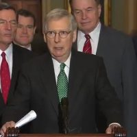 Sponsor accuses McConnell of trying to 'sabotage' Green New Deal — by holding vote!