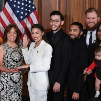 Alexandria Ocasio-Cortez hires her boyfriend to work in D.C. office?