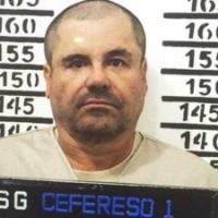 After El Chapo conviction, use seized $14 BILLION to build border wall?