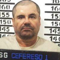 After El Chapo conviction, use seized $14 BILLION to build border wall?