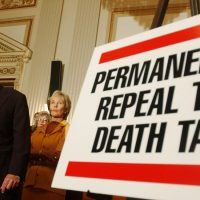 Business Coalition Cites 4 Reasons to Repeal Death Tax