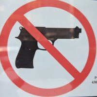 Corporate Oligarchs Want Gun Registration