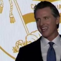 JUST IN: Far-Left CA Gov. Gavin Newsom to Pull National Guard Troops From Border with Mexico