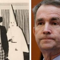 A PARTY OF RACISTS: Virginia Democrat AG Who Called for Gov Northam to Step Down Over Blackface Pics — Admits to Wearing Blackface