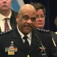Chicago Police Superintendent Blasts Democrat Politicians, Celebrities and Fake News Pundits For Pushing Smollett Hoax (VIDEO)