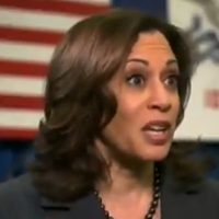 "Kamala Harris Dodges Question About Price Tag Of Dem Agenda: ""It's Not About A Cost"" (VIDEO)"