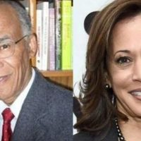 REVEALED: Kamala Harris' Father Admitted She Is Descended From Slave Owners