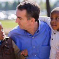 SOUL TRAIN: Ralph Northam Embarks on Racial 'Listening Tour'