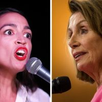 Pelosi mocks Ocasio-Cortez 'climate' plan: 'Green Dream or whatever they call it'
