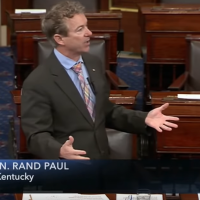 Rand Paul Blasts Senate Warmongers in Blistering Speech