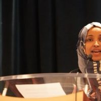 Ilhan Omar Attacks AIPAC Jewish Money in Politics but Received $60,000 from PACs Including Cash from CAIR