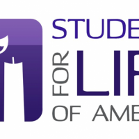 Silent Pro-Life Protesters Forced to Leave Campus Pro-Abortion Speech