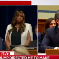 WATCH: Mark Meadows Invites Lynne Patton to Blast Cohen Racism Claims During Hearing