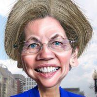 Pocahontas Off the Reservation: Elizabeth Warren Declares Climate Change a National Emergency