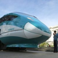 California kills 73% of bullet train, keeps 100% of taxes