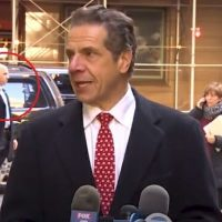 Hah! Gov. Cuomo Whines to Trump About NY State's Budget Deficit – Trump Tells Him to Start Fracking