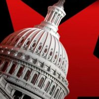 Trevor Loudon's 2019 list of socialists and communists in Congress