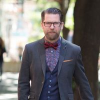 Right-Wing Comedian and Political Commentator Gavin McInnes Announces Defamation Lawsuit Against the SPLC