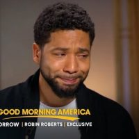 JUSSIE SMOLLETT LIED! HATE HOAXER EXPOSED — Faked ATTACKERS were BLACK MEN FROM NIGERIA!… NOT WHITE MAGA SUPPORTERS