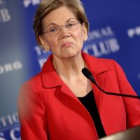 Elizabeth Warren Presidential Campaign Death Watch