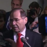 Nadler Furious After White House Lawyer Refuses to Let Hope Hicks Answer Questions in Closed-Door Testimony