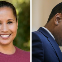 Justin Fairfax Compares Himself To Lynching Victims
