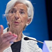 IMF Chief: #MeToo is 'Only Scratching The Surface' and Extreme Feminism is Needed for Globalism