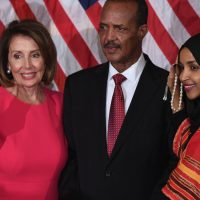 Pelosi's Shameful Decision to Place Rep. Omar on Foreign Affairs Committee