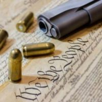 North Carolina County Passes Resolution Declaring That They Are Now a 'Gun Sanctuary County'