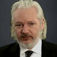 EXCLUSIVE: Julian Assange Clashes With Ecuadorian Officials After Embassy Locks US Journalist in a Surveilled Room