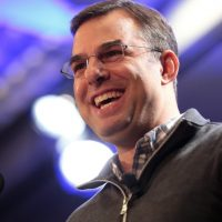 'Republican' Justin Amash Explains Why He Supports Illegal Aliens Voting In America