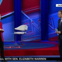 CONFUSION: Elizabeth Warren touts Sunday School teacher experience — then gets Bible story wrong