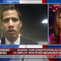 Guaido invites Ocasio-Cortez to Venezuela to witness socialism in action