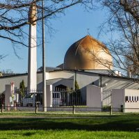 BREAKING: MASS SHOOTING at Christchurch Mosque in New Zealand – 40-50 Injured – Gunman in Military Uniform