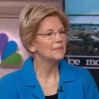 Elizabeth Warren calls for 'national, full-blown conversation about reparations'