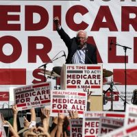 The Marxist Roots of 'Medicare for All'
