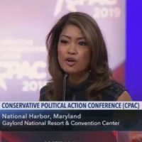 Michelle Malkin Gives EPIC CPAC Speech – Receives Standing Ovation – Calls Out CPAC, Bush Family and John McCain's Ghost (VIDEO)