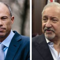 REPORT: Celebrity Attorney and CNN Legal Analyst Mark Geragos Said to be Avenatti's Co-Conspirator