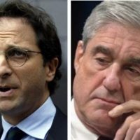 Dirty Cop Mueller's Right Hand Man Weissmann Threatened Witnesses for Telling the Truth