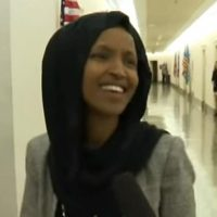 IT GETS WORSE: Old Video Resurfaces Of Ilhan Omar Laughing About American Fear Of Terror Groups (VIDEO)
