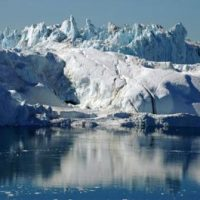 NASA: Greenland's 'fastest-thinning glacier' — is actually growing!
