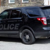 PA town adds 'In God We Trust' emblem to police cruisers